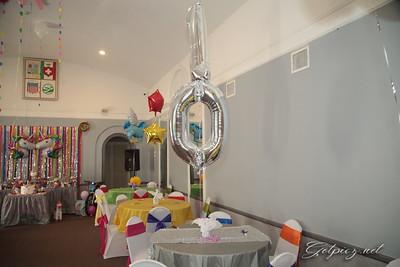 Kayla 10th Birthday 9-16-201/