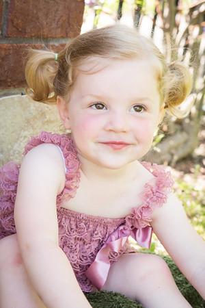 Kaylee 2 year