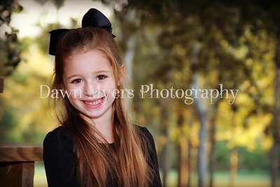 Kaylee~ 6 yrs old