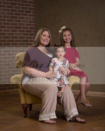 Keely and Tinsley