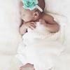 Kendree Elisabeth- 4 weeks :