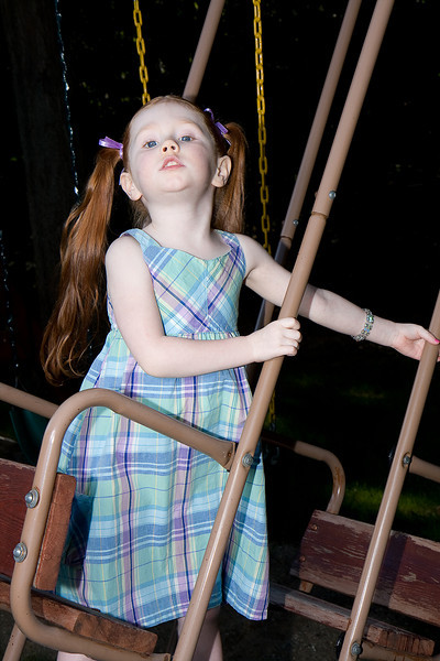 2054 Kendyl-Glider Swing copy