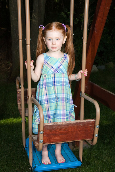 2009 Kendyl-Glider Swing copy