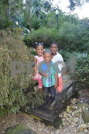 Keosha and Cee