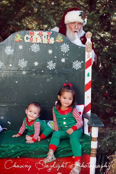 Kia Christmas Mini 2016