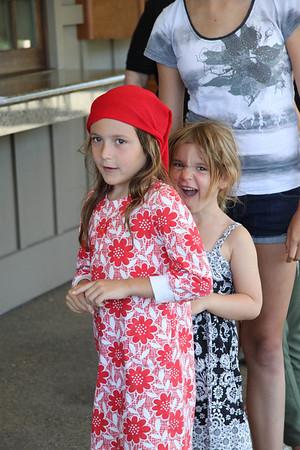 Kids' Camp: Theatre Arts 2011