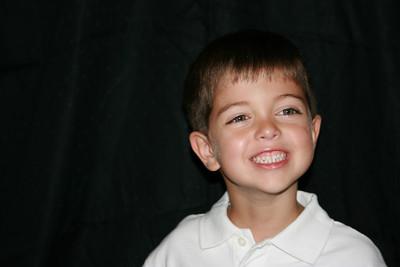 Kevin at 5.