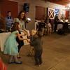 Fun Dancing at Chris' Wedding