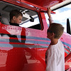 Kids and planes