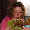 Fotoboekjes kijken!<br /> Foto's van onze vroegere ontmoetingen.