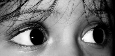 Hiya_eyes_selective portrait