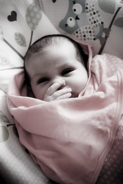Kiera RaeLynn  6 weeks