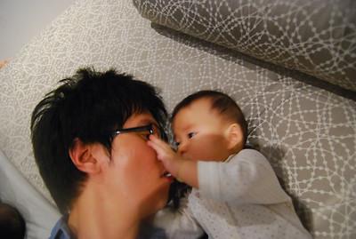 Kin&Kun 6-8 month