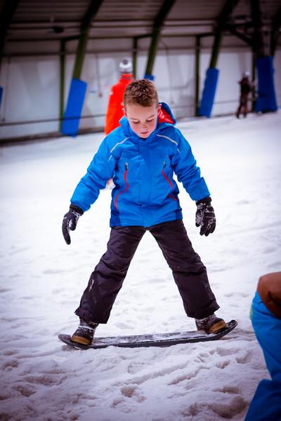 Kinderfeestje Heikki 7 jaar