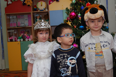 2009-12-24, New Year Utrennik in Sad 1501