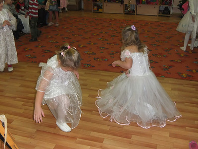 2011-12-28, New Year Utrennik at Kindergarten 5101