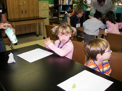 Kindergarten Activities and Pumpkin Patch Field Trip