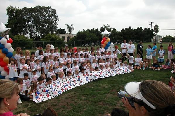 Kinderthon 2004