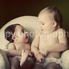 Kinley & Sophie :