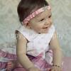 Klancie Hayes- 8 months :