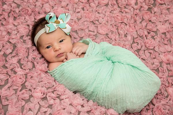 Kree - newborn