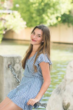 Kristen Savoie