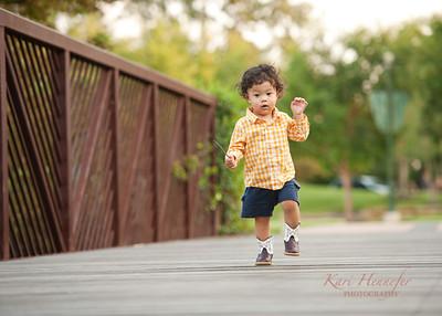 Kyen Walking30