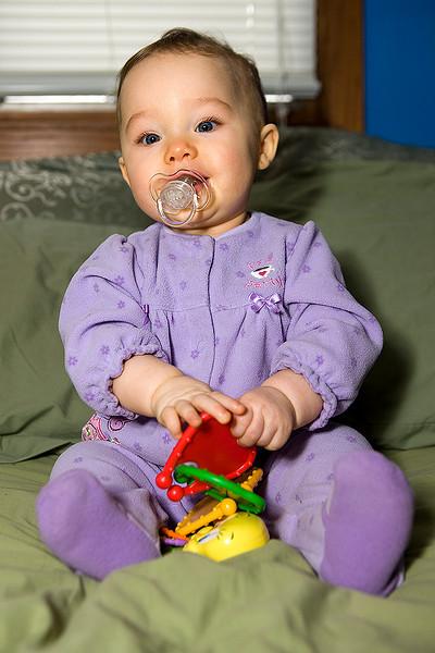 Kyrie Elizabeth January 2009