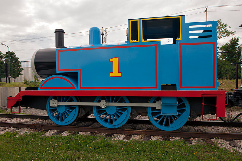 The number 1 engine...