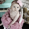 Lainey Arabella- 1 year :