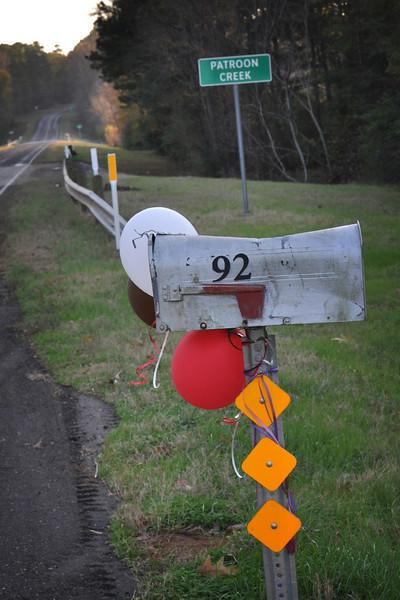 Lane (265)