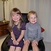 Katariina ja Emili 21.11.2010