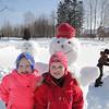 Anni, Emili ja Rico 23.03.2011