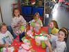 Larkin's Birthday Party - August 2009