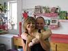 Gail and Amanda...