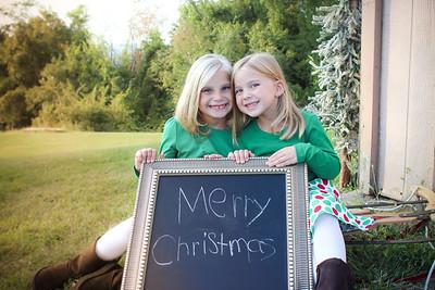 Layla & Alyssa