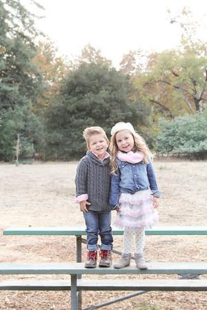 Layla & Luca