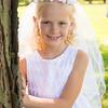 Leah 1st Communion-8