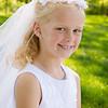 Leah 1st Communion-16