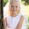 Leah 1st Communion-6
