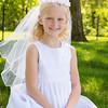 Leah 1st Communion-14