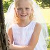 Leah 1st Communion-5
