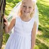 Leah 1st Communion-4