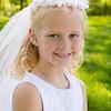 Leah 1st Communion-17