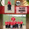 Baseball 1-810 team photo Leisure World Team 2015 team photo Mason & Presley proof