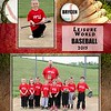 Baseball 1-810 team photo Leisure World Team 2015 team photo Brycen proof