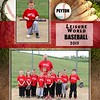 Baseball 1-810 team photo Leisure World Team 2015 team photo Peyton proof