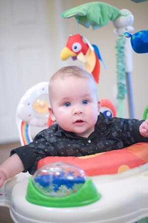 Liam - 6 months