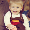 Liam Josiah- 18 months :