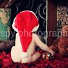 Liam Josiah- 9 months & Christmas :